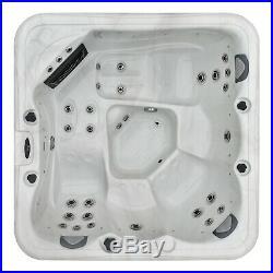 2020 New Luxury Colada Hot Tub Whirlpool 5 Seat Rrp £5299 13amp Balboa Jacuzzi