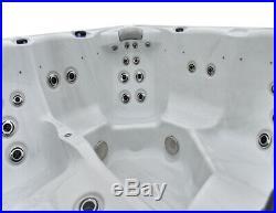 2020 New Luxury Cosmo+ Hot Tub Whirlpool 6 Seat Rrp £5999 32amp Balboa Jacuzzi