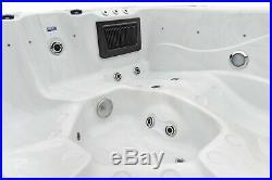 2020 New Luxury Spritz+ Hot Tub Whirlpool 6 Seat Rrp £5299 13amp Balboa Jacuzzi
