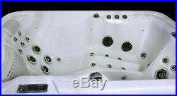 2020 New Luxury The Ara Hot Tub Whirlpool 2 Seat Rrp £4499 13amp Balboa Jacuzzi