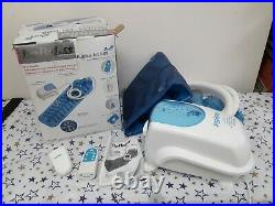 Babyliss bubble Jet Spa Bath Home Jacuzzi Whirlpool 100% Complete Good Cond
