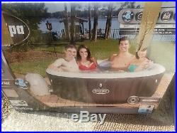 Bestway whirlpool Lay-Z Spa Miami hot tub lay z jacuzzi bubble delivery collect
