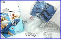 Conair Body Benefits Thermal Spa Soft Bath Mat Model MBTS2 Jacuzzi Whirlpool