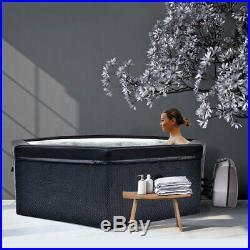 CosySpa Deluxe Hot Tub 4-6 Person 50% MORE EFFICIENT Elite Spas FREE SHIP