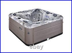 DEFECT Excalibur LUXURY HOT TUB WHIRLPOOL JACUZZI SPA-32 AMP-RRP £7999
