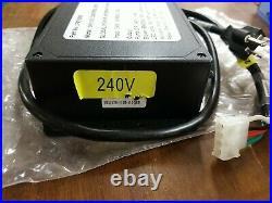 FX76000 DH3102 Control Box Jacuzzi Whirlpool Bath