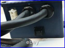 Gecko MBH-1 Pump Controller for Jacuzzi Whirlpool Bath 12OB-PP-EXM