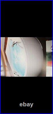 Gemini inset / corner jet jacuzzi whirlpool system