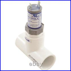 Harwill Q-12DS50JACUZZINOTEE Flow Switch, Harwil Q12DS50 Jacuzzi Whirlpool Bath