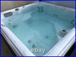 Hot Tub Spa Jacuzzi Whirlpool Delivery Available