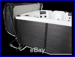 Hot Tub Spa Whirlpool Jacuzzi Undermount Cover Lifter Rock It -JZ007