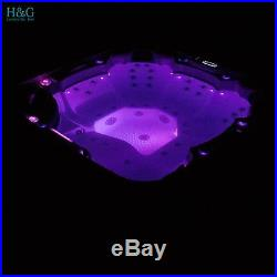 Hot Tub Tubs Spa Jacuzzis whirlpool Bathtub Outdoor relaxs New 2017 Design J400