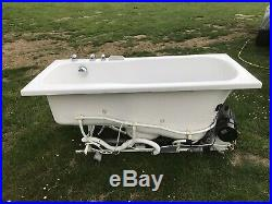 Jacuzzi, Cleopatra, Hydro Therapy, Spa Bath Whirlpool £4000+ When New