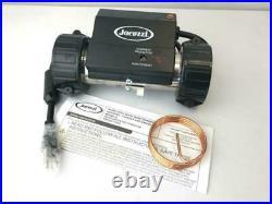 Jacuzzi Inline Heater Whirlpool Heater LH05000 1500-Watt