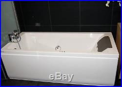 Jacuzzi My Way Whirlpool Bath