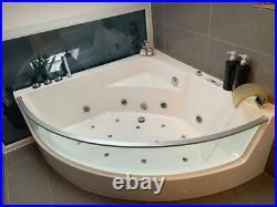 Jacuzzi Whirlpool Bath