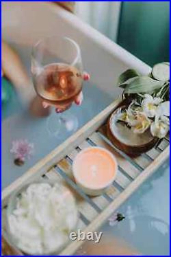 Jacuzzi Whirlpool Bath Tub Cleaner 12 Week Usage Supply 1L Jerry