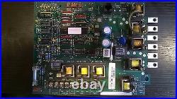 Jacuzzi/Whirlpool Hot Tub circuit board 50532 (Used)