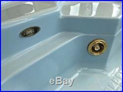 Jacuzzi Whirlpool Spa Bath Hot Tub Alternative