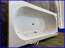 Jacuzzi whirlpool bath 180 x 80