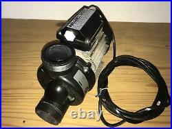 Kollers Whirlpool Pump A3902 Jacuzzi / Bath pump
