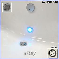 LED lighting for Whirlpool / Jacuzzi Bath
