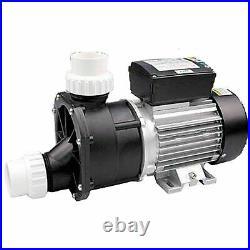 LX JA100 Circulation Pump Model Pump Spa Hot Tub Whirlpool Jacuzzi Chinese Spas