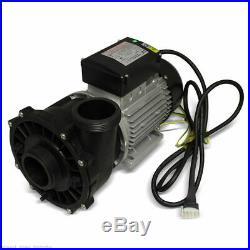 LX LP300 Hot Tub Pump 3HP spa Jacuzzi whirlpool 1 speed