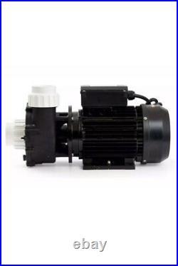 LX Whirlpool WP300-II 3HP 2 Speed Spa Pump Jacuzzi Pool New Spa LX Pool Hot Tub