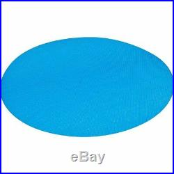 Large Spa Thermal Blanket Solar Cover for SPA Whirlpool Jacuzzi Inflatable Pool