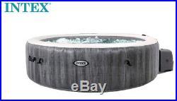 Led light intex lay z spa jacuzzi hot tub 4 Vegas new purespa layz spa whirlpool