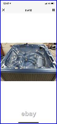 Leisure Bay USA HOT TUB WHIRLPOOL JACUZZI SPA 2.3 x 2.3 x 0.94m