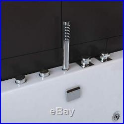Luxury 1 Person Whirlpool Bath Tub Hydro-Therapeutic Jacuzzi Spa Platinum Spas