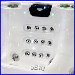 Luxury Balboa Hot Tub Bp System Jacuzzi Spa Bath Whirlpool Hot Tubs Rrp £6999