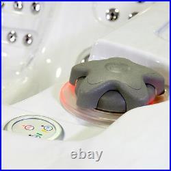 Luxury Cd/dvd Hot Tub Jacuzzi Spa Hot Tubs Whirlpool Bath