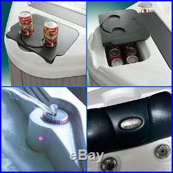 Luxury St Lucia Hot Tub 17 Tv / Cd/dvd Jacuzzi Spa Hot Tubs Whirlpool Rrp £7999