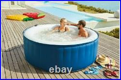 MSPA Lite Whirlpool Inflatable 4-Person Hot Tub Spa Jacuzzi BRAND NEW