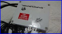 Marlow HX73SC Whirlpool Jacuzzi Spa Water Pump & Protection System Control Box
