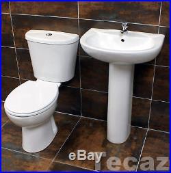 Montecarlo 6 Jet Whirlpool Jacuzzi Style Bath Bathroom Suite Inc Taps Shower
