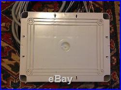 NOS! Jacuzzi Whirlpool Bath D046000 Control Box, J Dream II /J 90/J 100, Italy