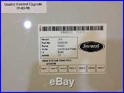 NOS! Jacuzzi Whirlpool Bath K883000 Control Box, J Dream JZ2