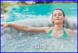 Netspa hot tub jacuzzi bath izy lay z whirlpool 2 to 3 people layz spa