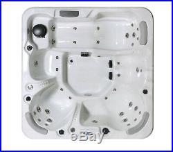 New Luxury 5 6 Hot Tub Whirlpool 5 6 Seat Rrp £5299 Balboa Jacuzzi