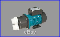 Pompe spa jacuzzi DXD Water Pump for Hot Tub Spa Whirlpool Bath Water Pump