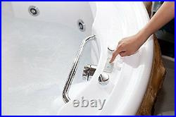 ProKleen Hot Tub Cleaner Whirlpool Jacuzzi Cleaning Chemical System Flush 2 x 5L