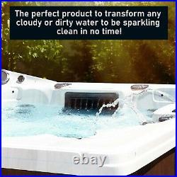 Prokleen Hot Tub Spa Clarifier Whirlpool Defoamer Jacuzzi Whirlpool Chemical 15L
