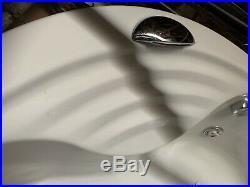 Revita By Twyfords Whirlpool Jacuzzi Spa Bath 1500x1500 Includes Panel