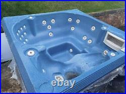 SpaFormHot Tub Spa Whirlpool 4 5 6 Seater Jacuzzi Spares Repair