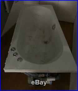 Spa Bath/Jacuzzi/Whirlpool