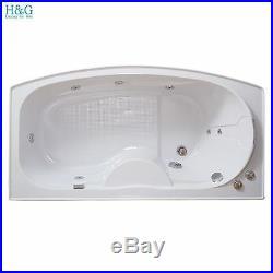 Steam Shower Whirlpool High Quality Jacuzzis Bath Corner Cabin Cubicle Enclosure